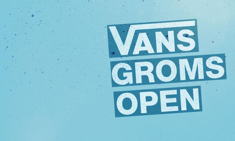 VANS GROMS OPEN ⎜PENKEN PARK MAYRHOFEN